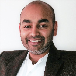 Dr Iqbal